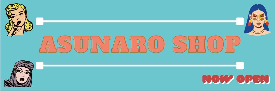 ASUNARO SHOP